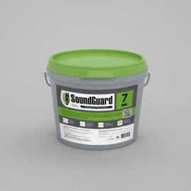 Профессиональный звукоизоляционный герметик SoundGuard Seal 7 кг