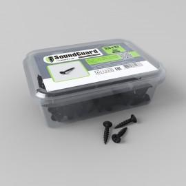 Саморезы SoundGuard ГД 3,5х32 коробка (0,35 кг) (200 шт/уп)