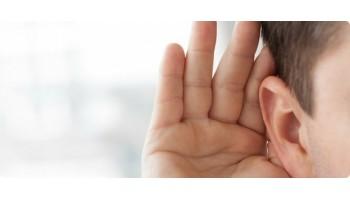 Способы восприятия звуков